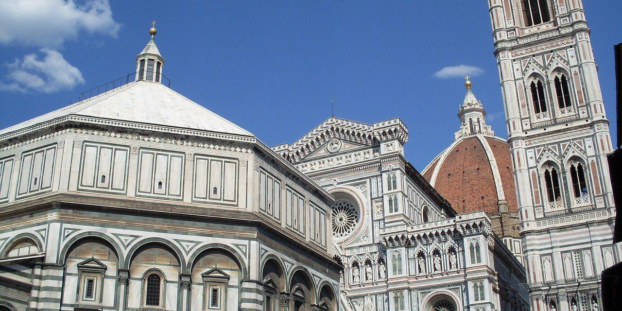 De 3 populairste regio's in Italië