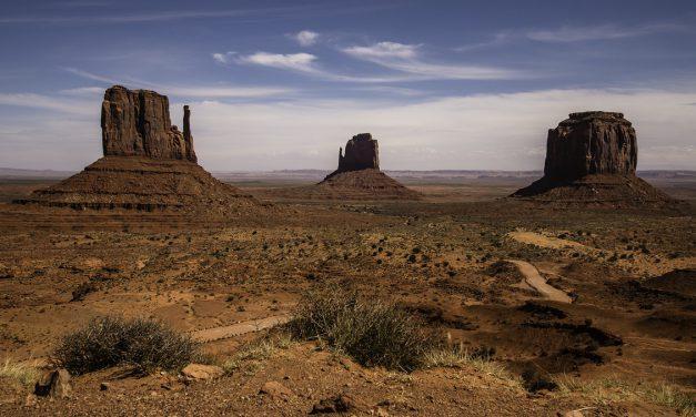 5 dingen die je moet regelen voor je Amerika reis