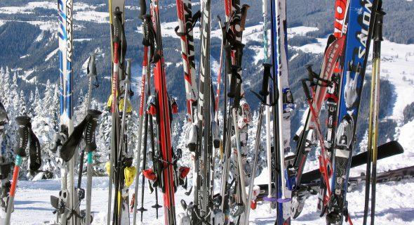 Wintersportreis voorbereidingen