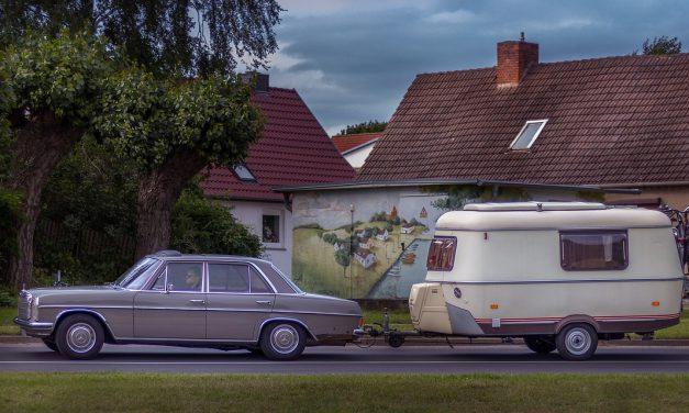 Verzekeringen: Hoe zit het met de Caravan en je aanhanger?