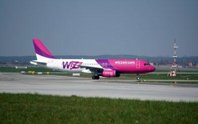 Wizzair vliegt naar Wenen vanaf Eindhoven