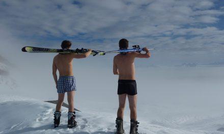 besparen op je wintersportvakantie