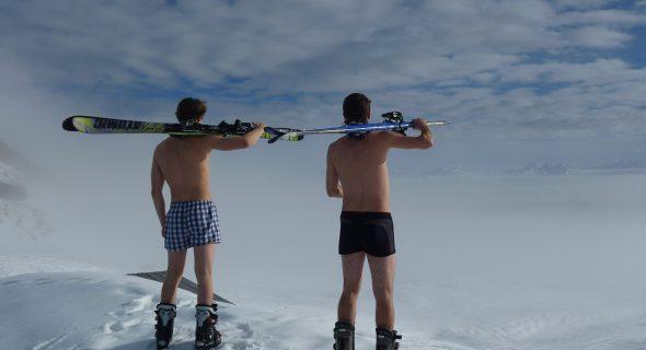 besparen op je wintersport