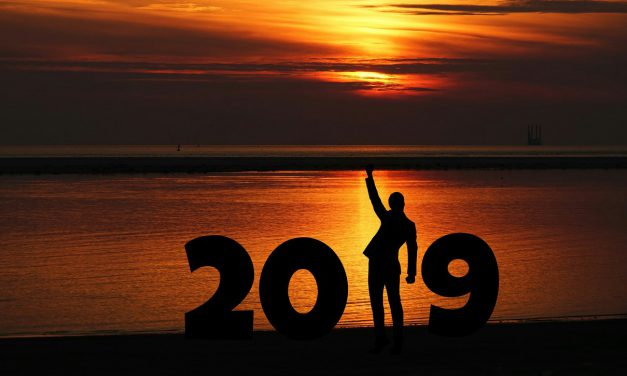 Jaaroverzicht vakantie blog 2018