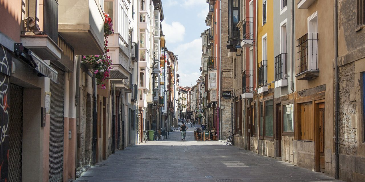 Mooiste meest onbekende bestemmingen Spanje