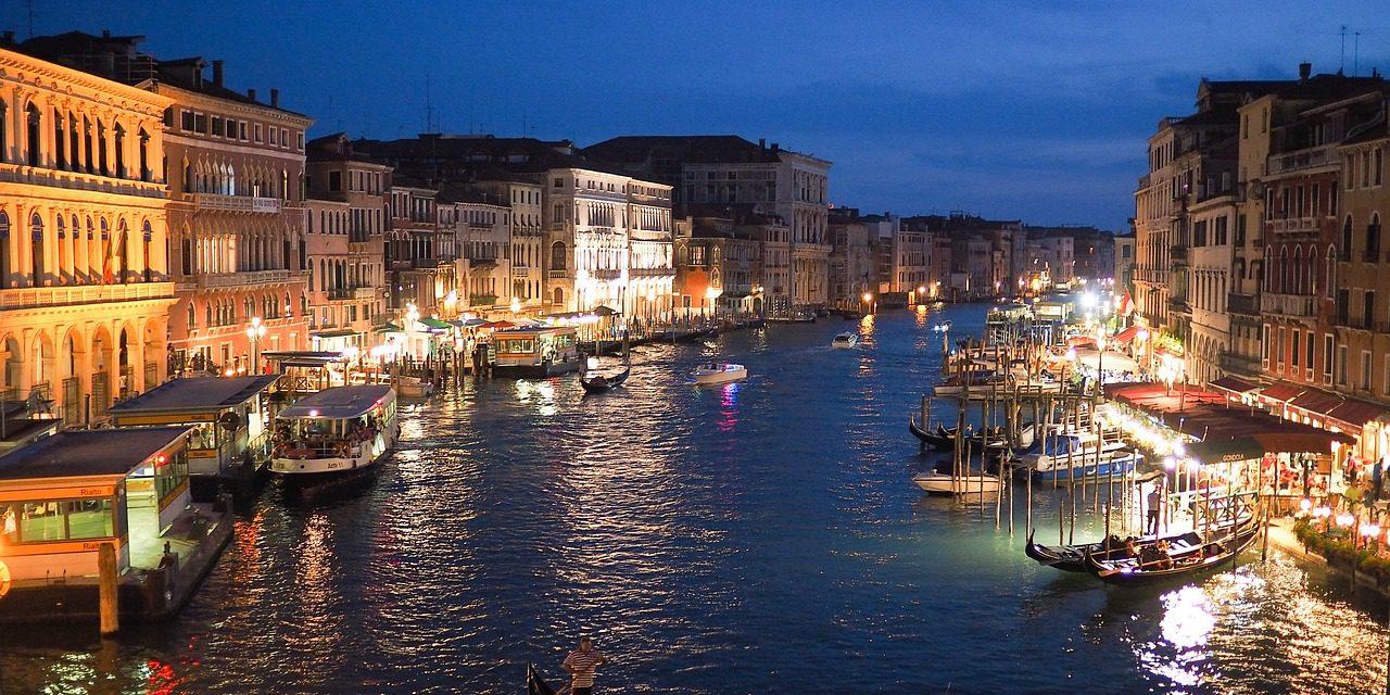 Vanaf mei is Venetië niet meer gratis te bezoeken