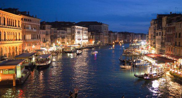 Venetie toeristenbelasting
