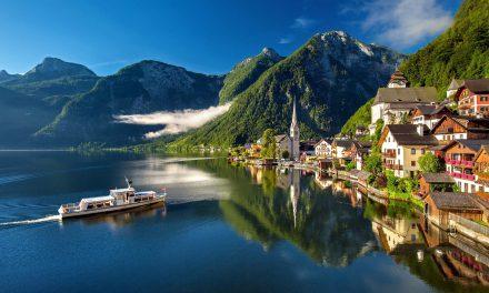 Waarom je nu naar Oostenrijk moet gaan