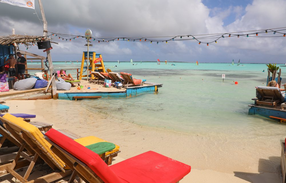 5 redenen om een vakantie naar Bonaire te boeken
