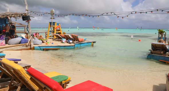 5 redenen om naar Bonaire te gaan