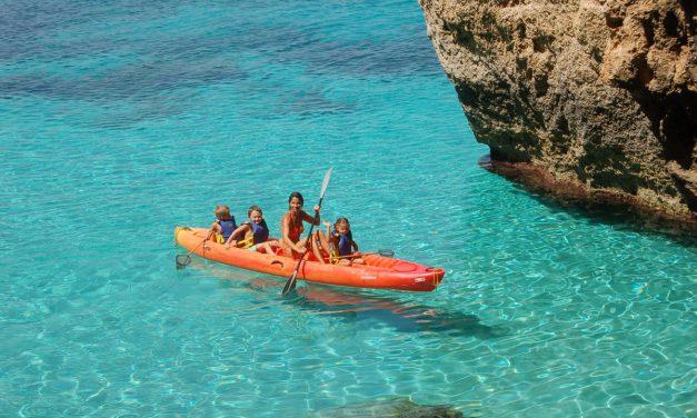 Tip voor de herfstvakantie: Formentera