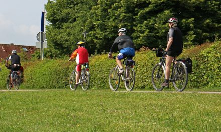 Coronavakantie? Ga toch fietsen!