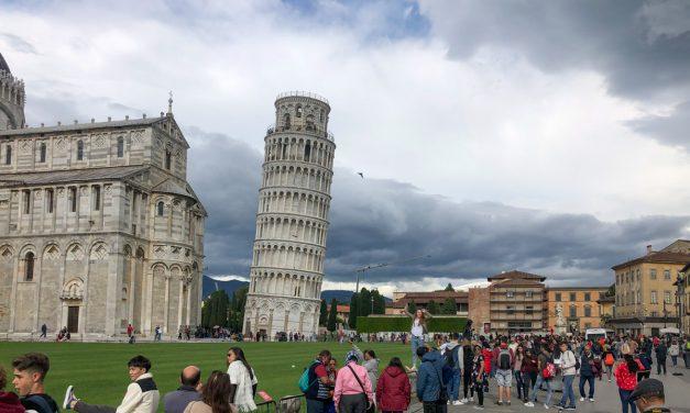 Italië weer open voor toeristen