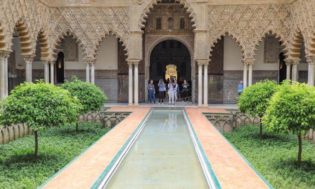 Topattracties in Andalusië weer open