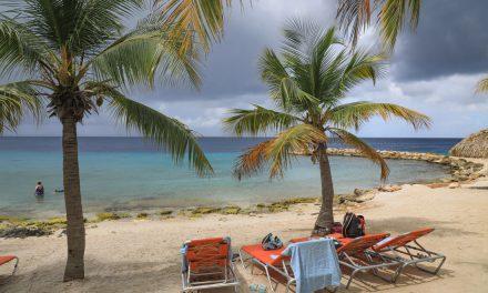 Curaçao is de topper van nu