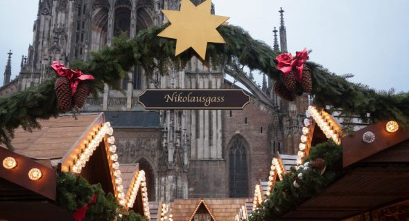Kerstmarkten keulen afgezegd