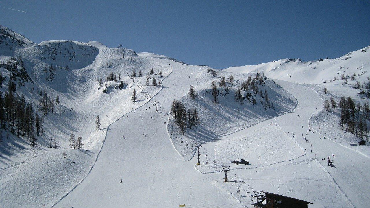 Wel of niet op wintersport komende winter?