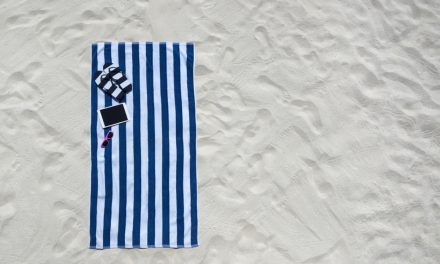 4 handige relatiegeschenken voor op vakantie
