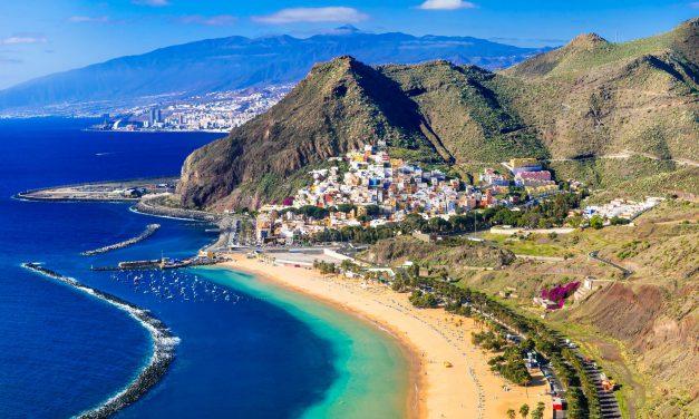 TUI vliegt weer naar Canarische Eilanden