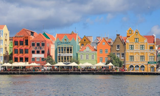 Voorlopig alleen maar naar Curaçao