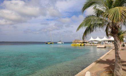 Vakantie Bonaire weer mogelijk