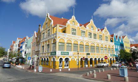 Flinke daling coronabesmettingen Curaçao