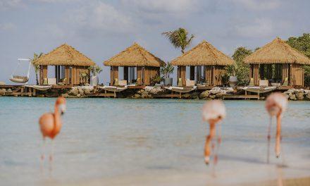 Heerlijk genieten op Aruba