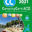 asci campingboek