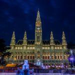 Geen kerstmarkten in Wenen