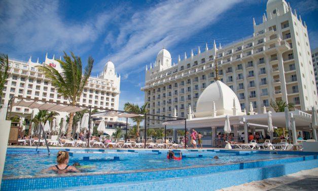 De top 5 hotels van Aruba, Bonaire en Curaçao