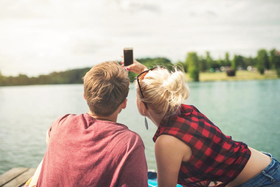 Met welke smartphone maak jij op je volgende vakantie de beste vakantiefoto's?