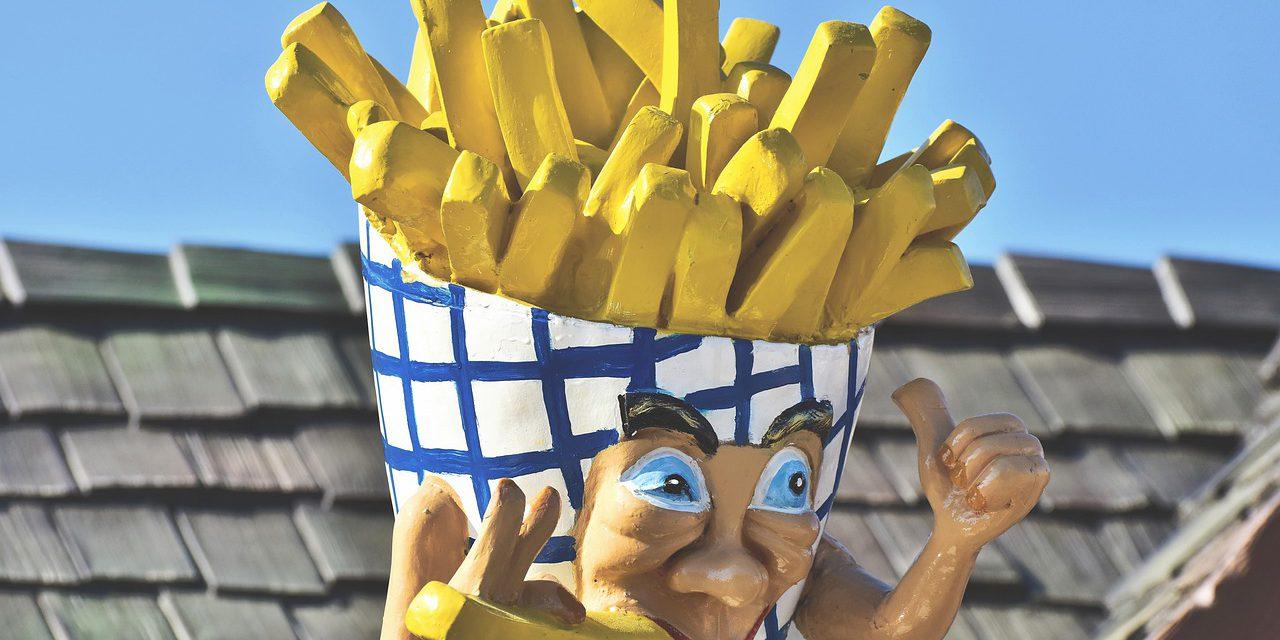 Belgische frietkot moet wereld-erfgoed worden