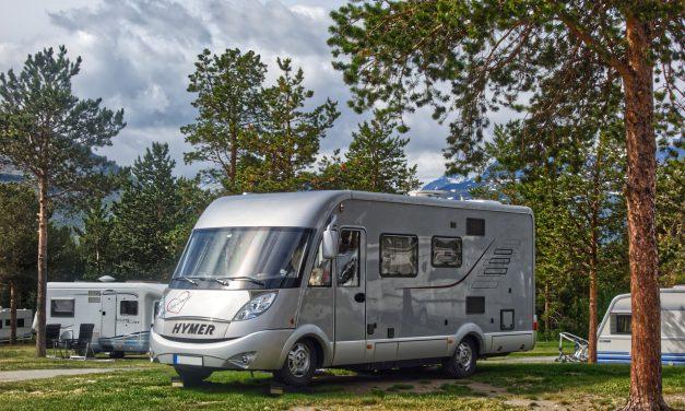 De ultieme roadtrip: reizen in een camper