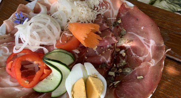 Lekker eten in Steiermark