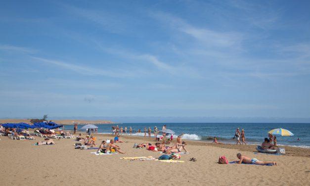 Dít zijn alle details van de Gran Canaria proefvakantie