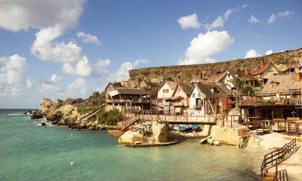 200 euro korting op vakantie naar Malta