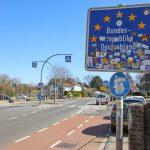 Negatieve coronatest verplicht voor Duitsland