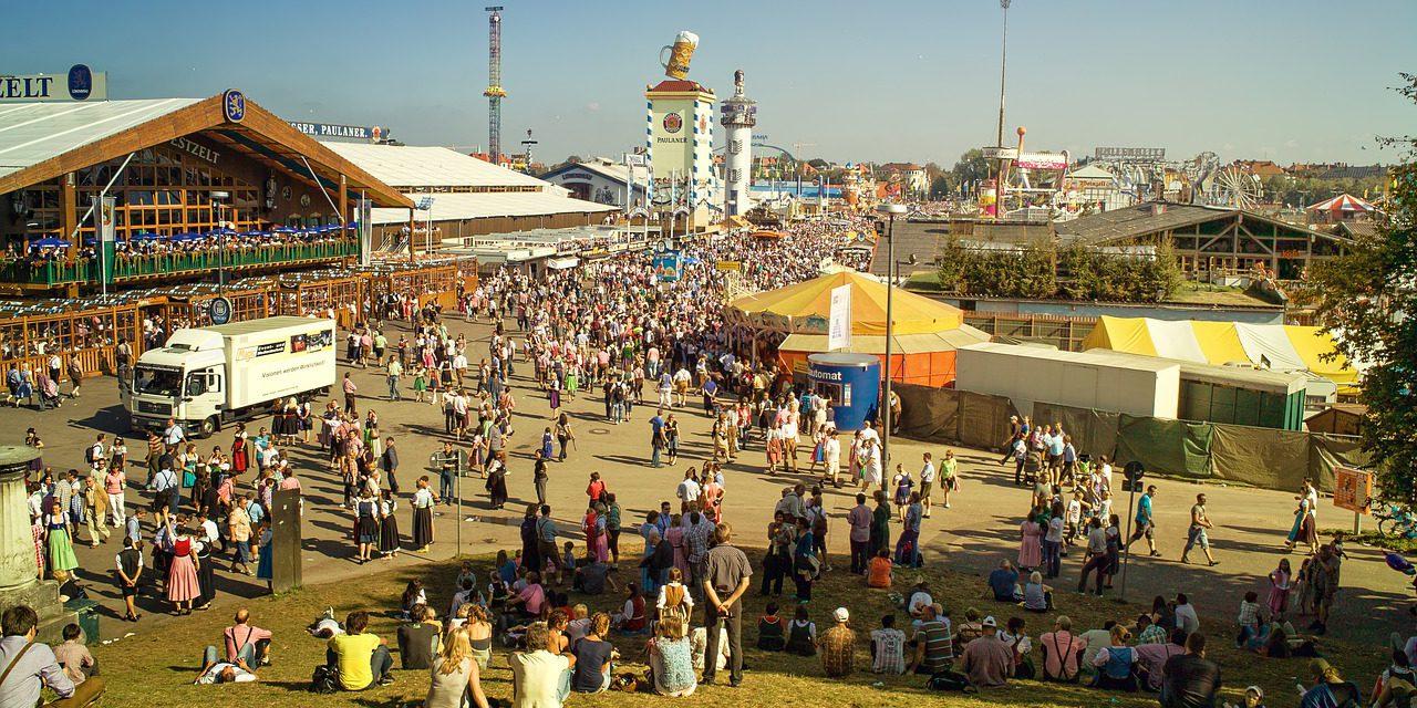 Oktoberfest 2021 geannuleerd