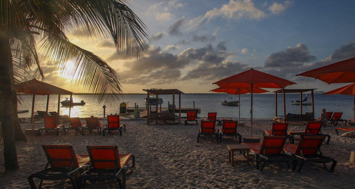 Reizen naar Bonaire vanaf 19 mei toegestaan