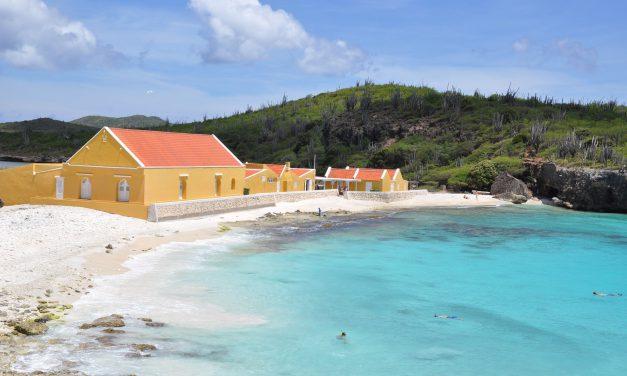 Binnenkort weer naar Bonaire?
