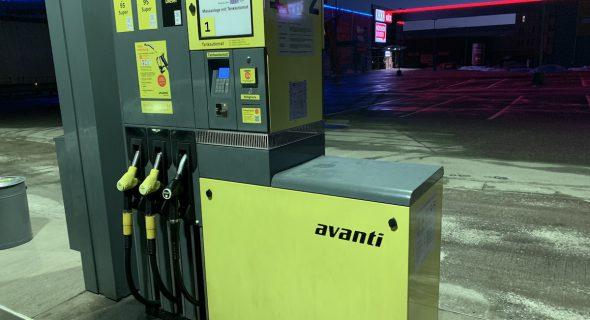 bespaar op benzine in Duitsland