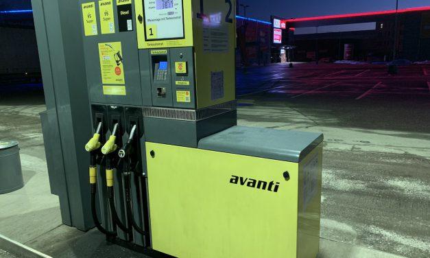 Bespaar op benzine in Duitsland door slim te tanken