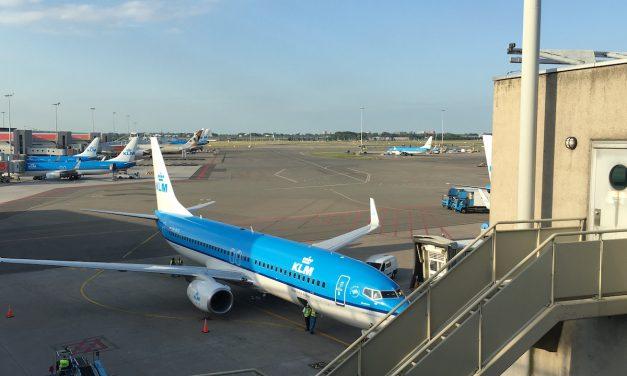 KLM Flightbundle stopt