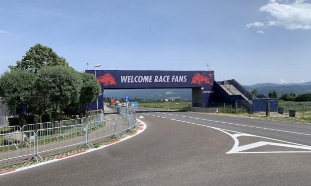 Er zijn nog kaarten voor de F1 van Oostenrijk 2021 beschikbaar