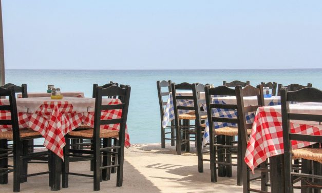 Vakantie naar Kreta mag weer