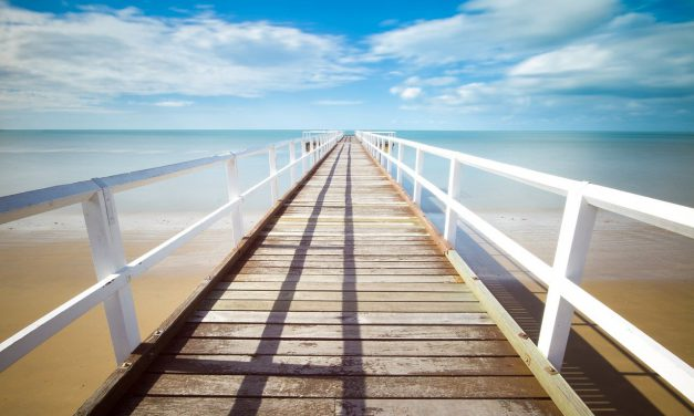 Top 5 strandbestemmingen waar we wél naartoe kunnen