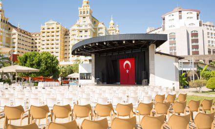 Corendon biedt weer Turkije vakanties aan