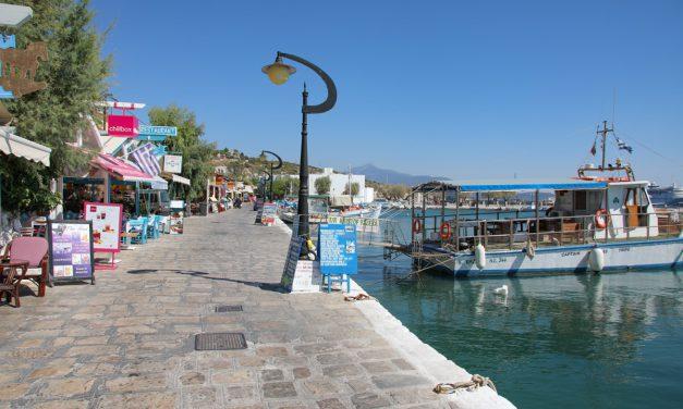 Dit zijn de alternatieven voor Ibiza, Mallorca en de Canarische Eilanden