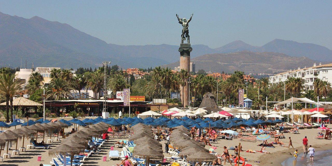 Reizen naar Spanje vanaf morgen weer mogelijk