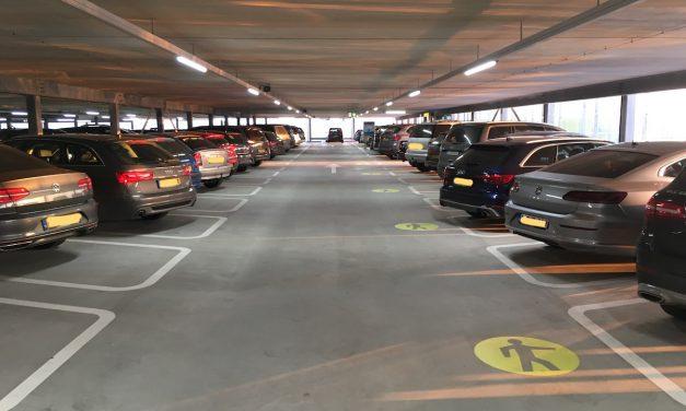 De duurste Duitse steden om te parkeren